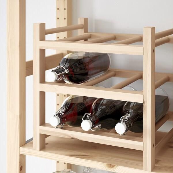 HUTTEN range bouteilles