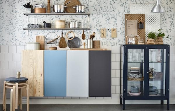 Idee per organizzare una casa condivisa - IKEA