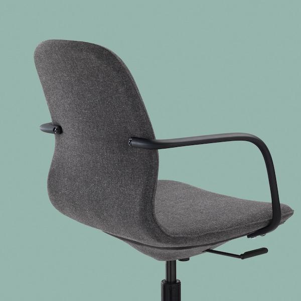 Идеальный стул специально для вас благодаря серии ЛОНГФЬЕЛЛЬ.