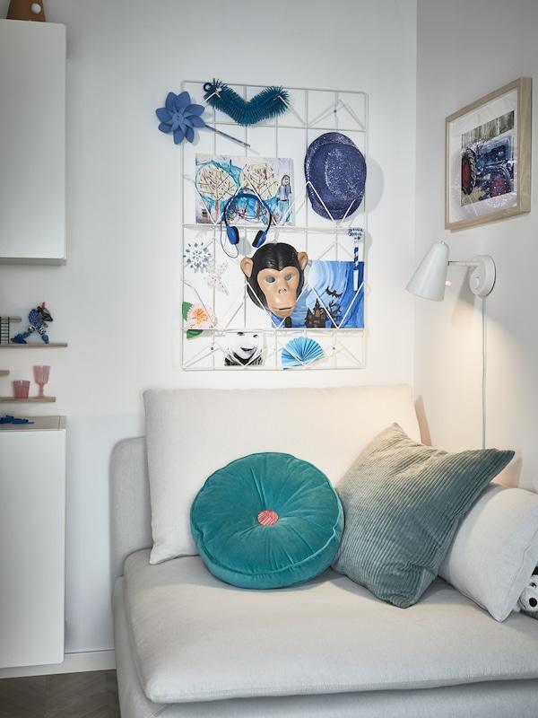 Ideas económicas para decorar una habitación infantil