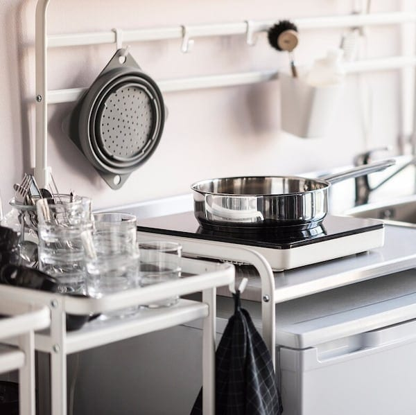 Ideas for planning your kitchen