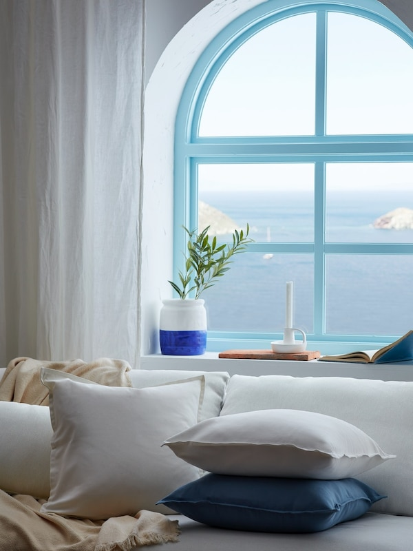 ideas para salones veraniegos
