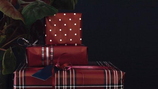Segnaposto Natalizi Ikea.Cambia Il Solito Natale Ikea