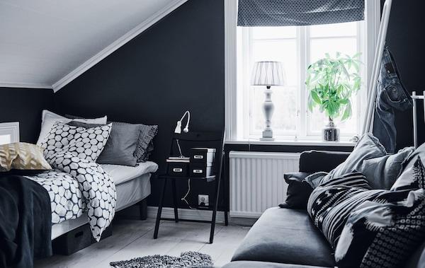 Idées Pour Créer Une Chambre D Ado Cool Et Pratique Ikea