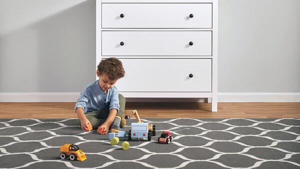 Így előzd meg, hogy a bútorod felborulhasson