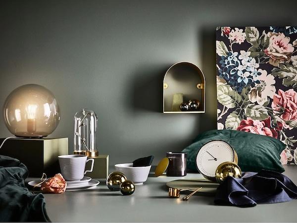 IKEA 2019ko dekorazio-joerak
