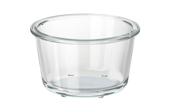 IKEA 365+ 600-ml round glass container