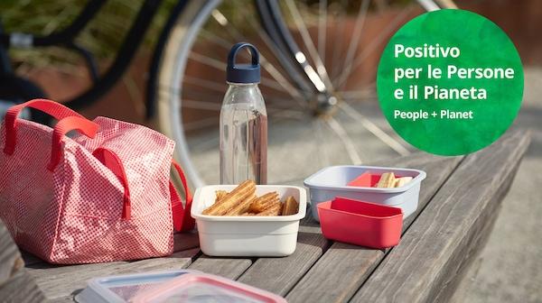 IKEA 365+ Bottiglia