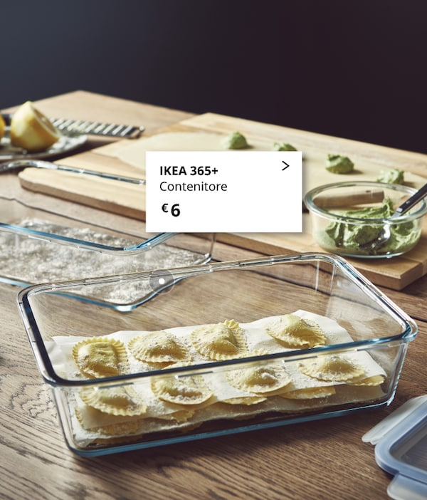 IKEA 365+