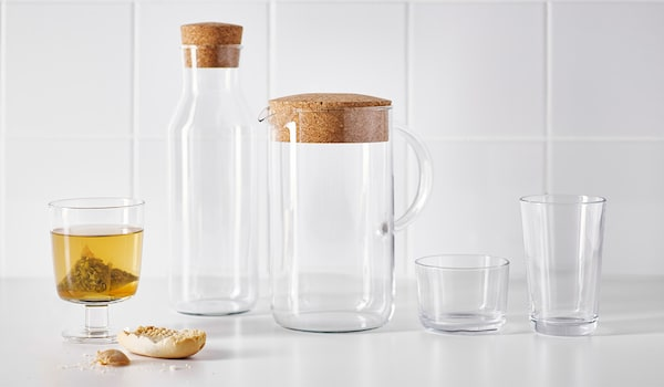 IKEA 365+ Glas-Serie