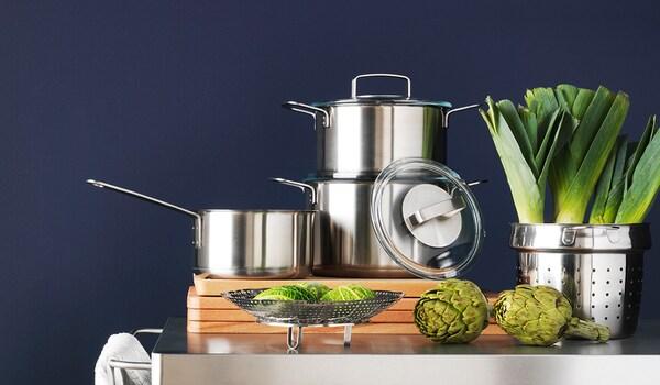 IKEA 365+ Kochgeschirrserie