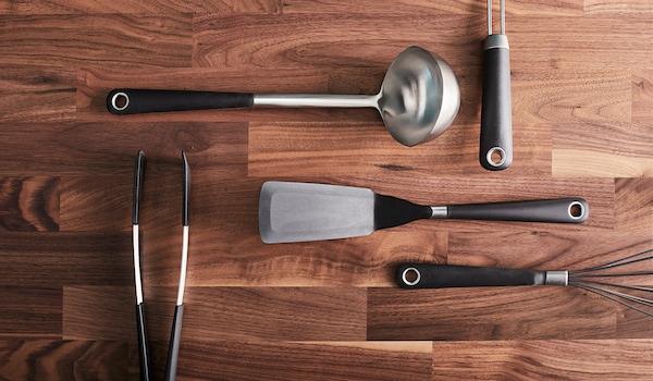 IKEA 365+ Küchenutensilien