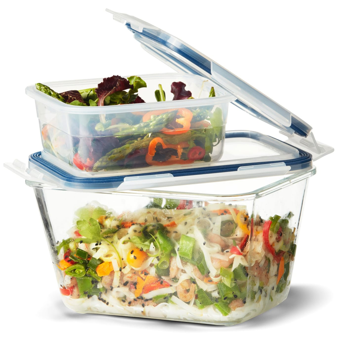 IKEA 365+ plastic food container