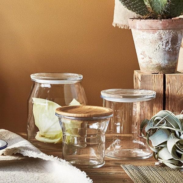 IKEA 365+ Vorratsbehälterserie
