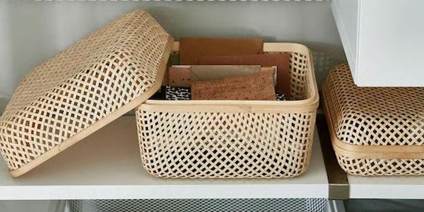 IKEA A Coruña orden