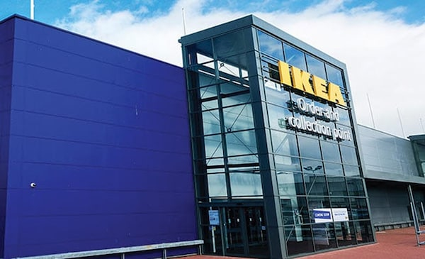 IKEA Aberdeen Order and Collection Point
