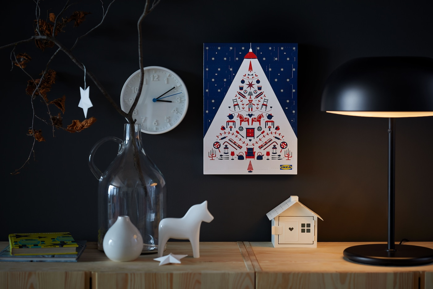 IKEA 2019 WEIHNACHTEN
