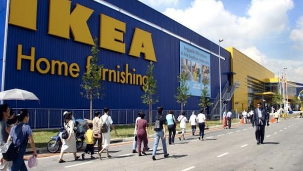 IKEA and India - we have been here since the last 30 years. Know more.