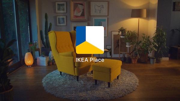Ikea Apple Header 02