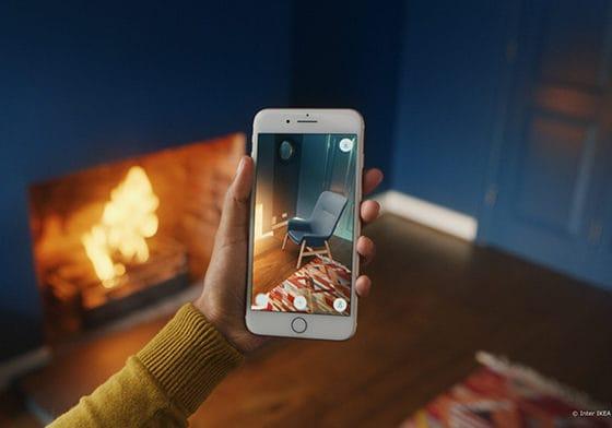 Ikea Apple Thumb