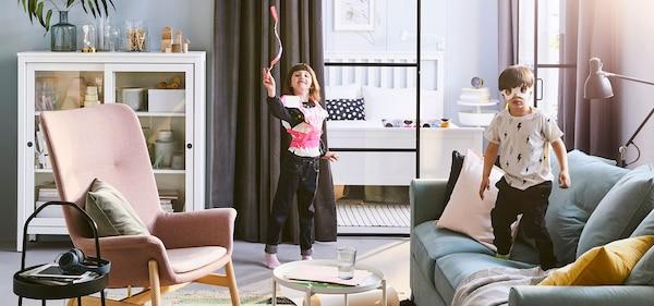 IKEA årsrapport FY19