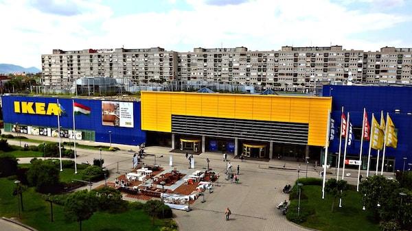 Ikea Ors Vezer Tere Budapest Ikea