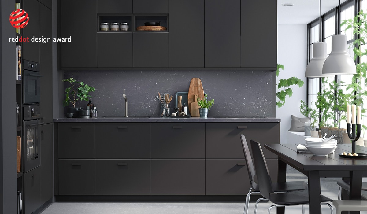IKEA Award winning design