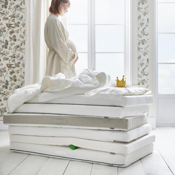 IKEA Babymatratzen
