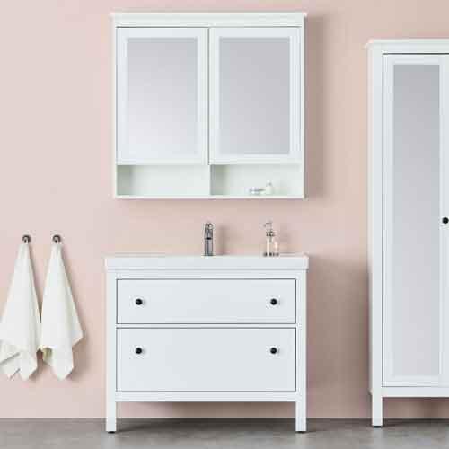 IKEA Badezimmer Alle Serien