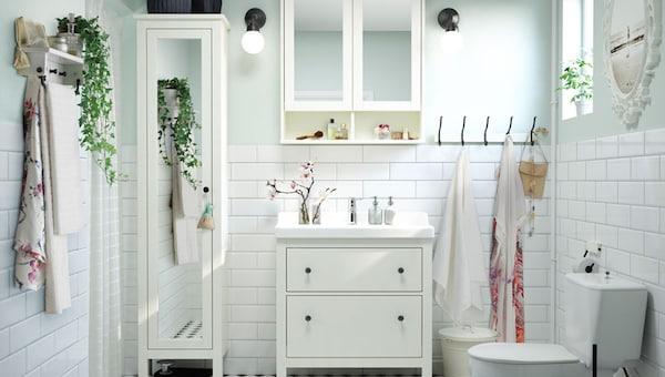 Badezimmermöbel online kaufen - IKEA