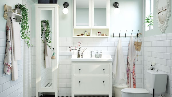 Best Badezimmer Set Ikea Contemporary - Erstaunliche Ideen ...