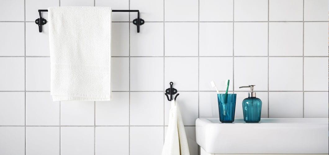 Ikea Badezimmer Svartsjn Serie With Badezimmer Serie