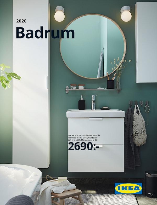 IKEA Badrumsbroschyr 2020