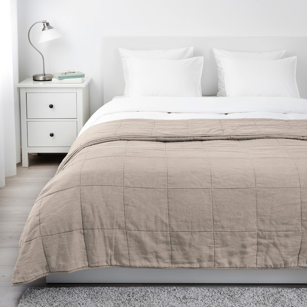 IKEA bedroom furnishings, Bedspreads