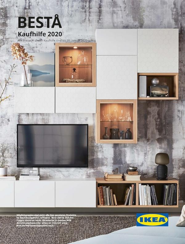 IKEA BESTA Kaufhilfe