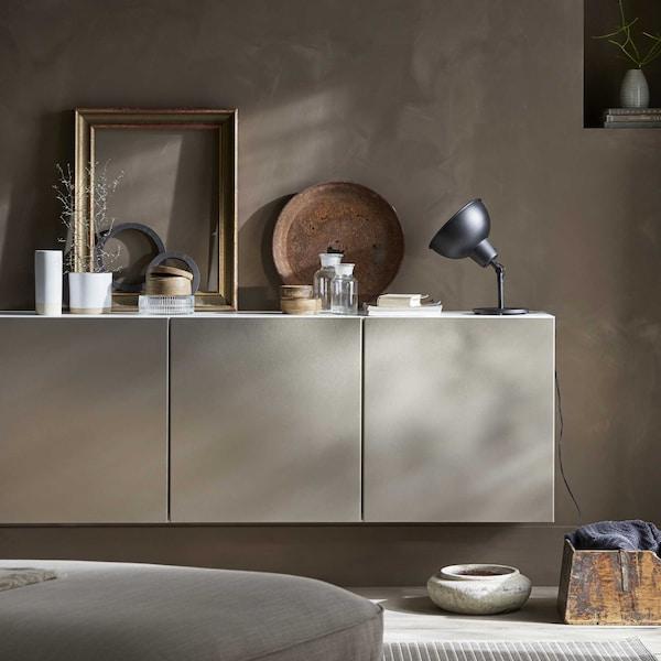 IKEA BESTÅ-säilytysjärjestelmä