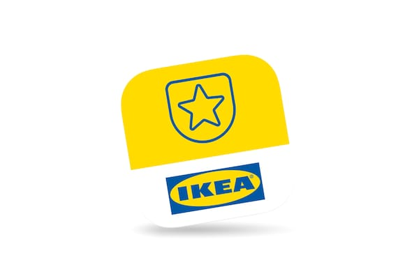 IKEA Better Living app image