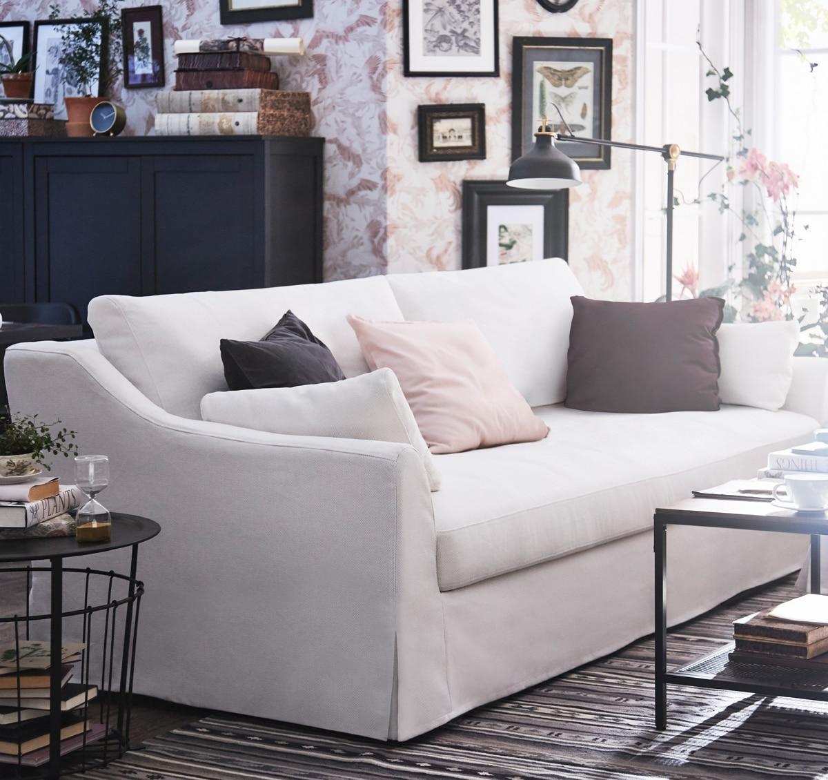 FÄRLÖV Sofas - IKEA