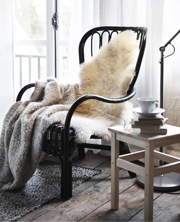 Schlafzimmer Landhausstil Ikea: Rustikales Schlafzimmer Im Landhausstil
