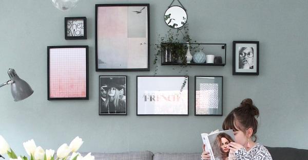 Ikea Bildcollagen Britta1