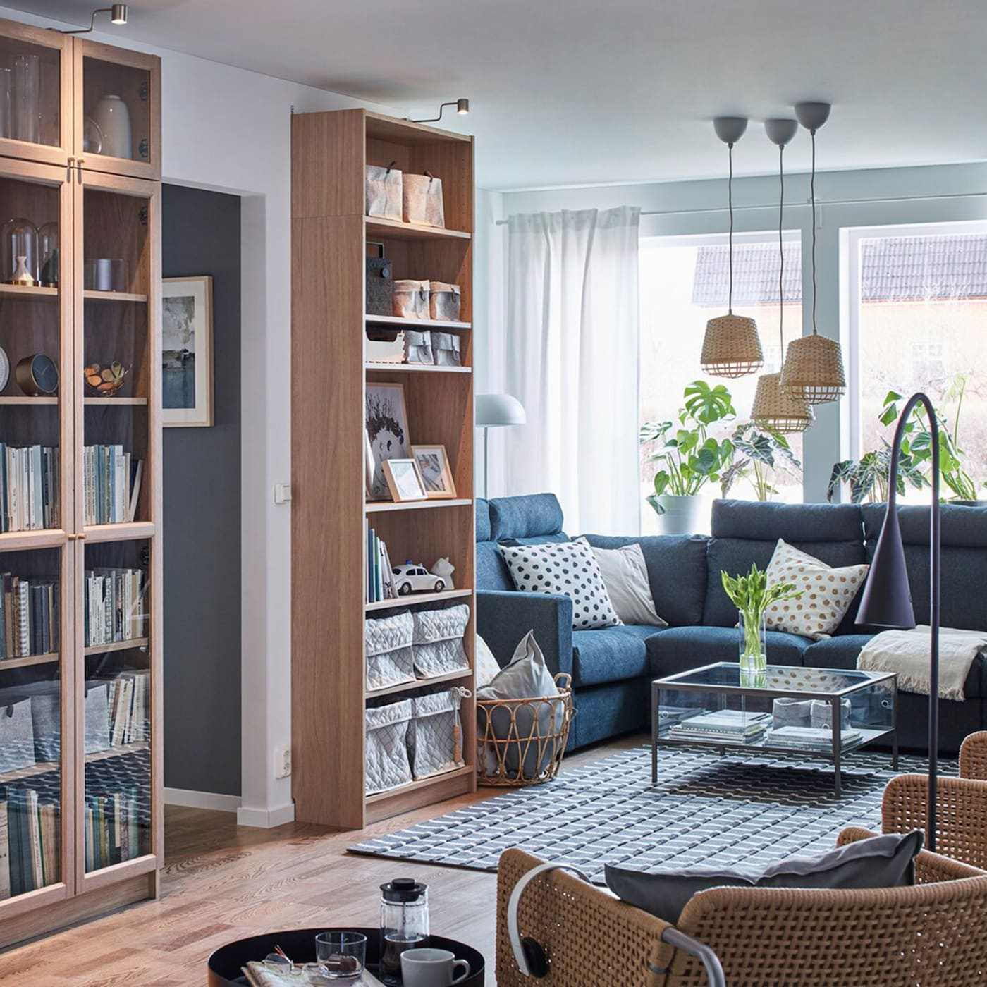 Make Way For Storage In Your Living Room Entrance Ikea Ireland
