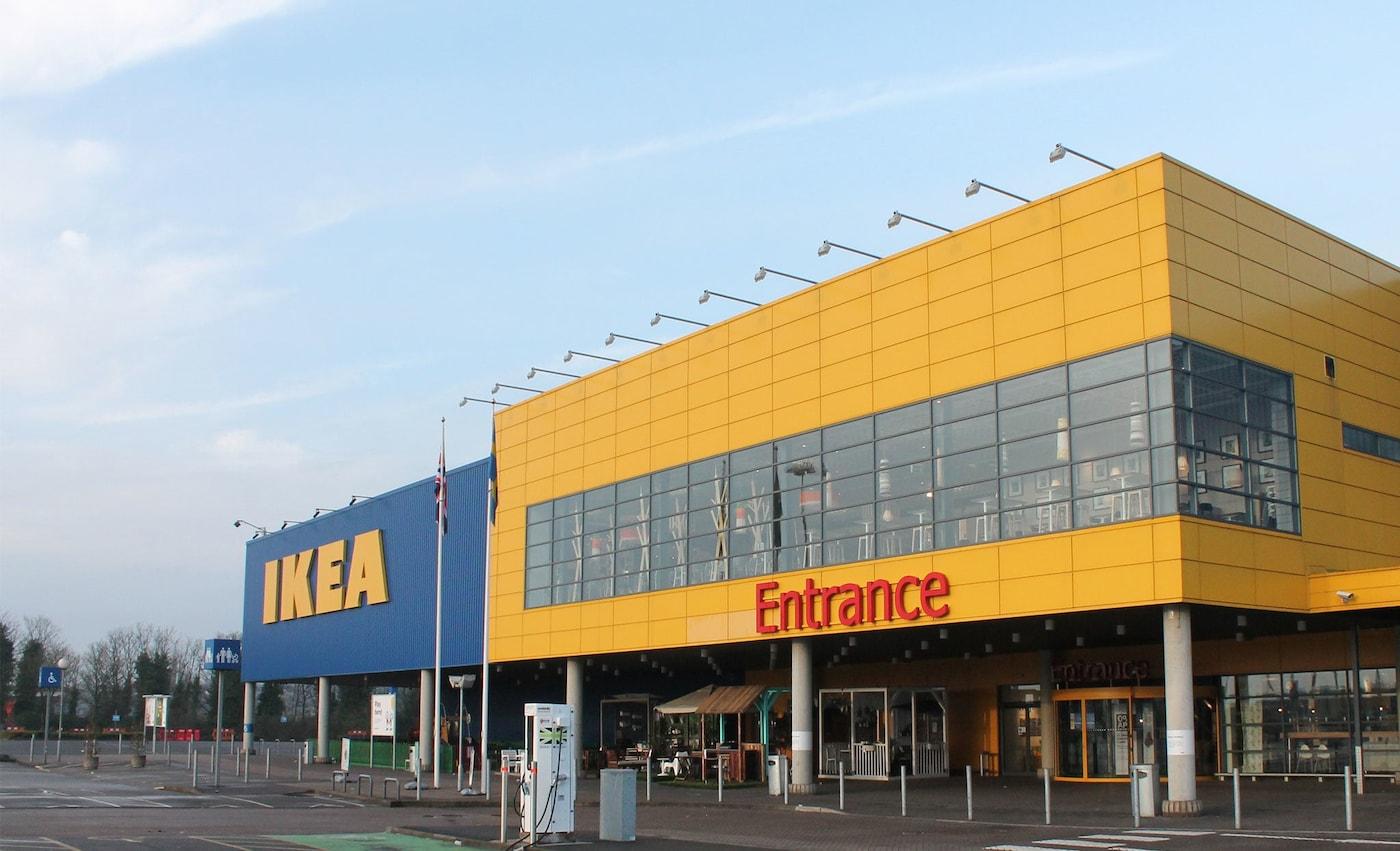 IKEA Birmingham  Stores - IKEA