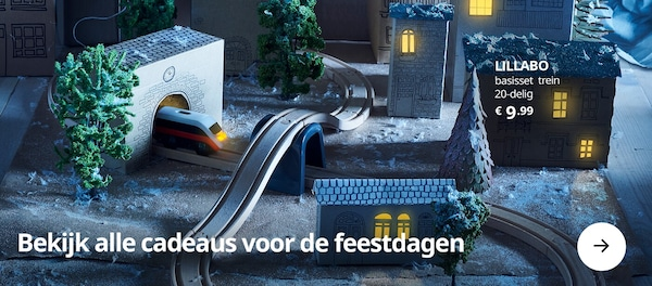 IKEA Black Friday actie