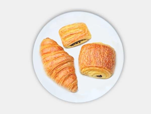 IKEA Breakfast