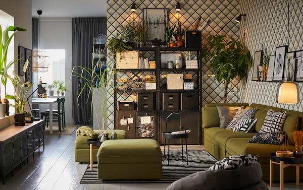 Muebles de salón - IKEA