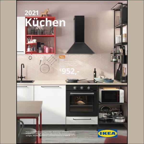 IKEA Broschüren