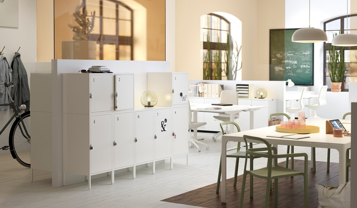 IKEA BUSINESS: Office