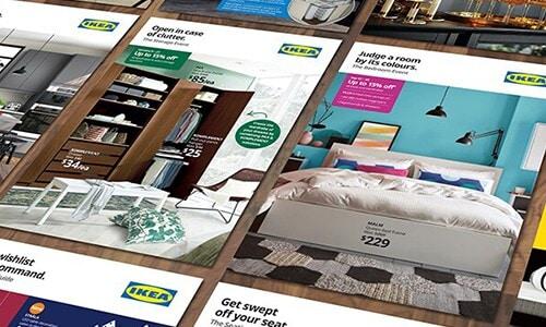 IKEA Canada offers