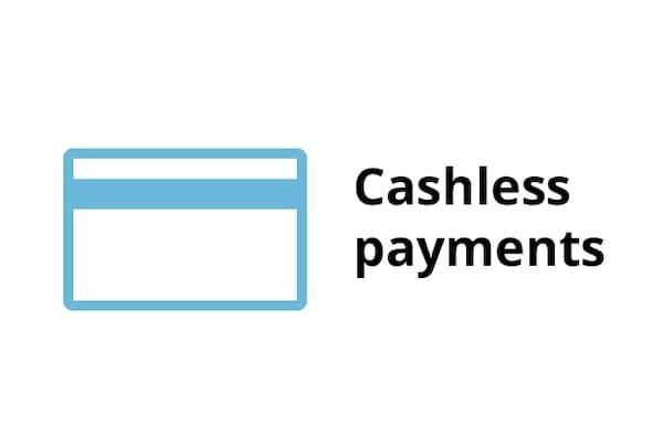 IKEA cashless payments