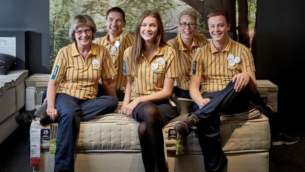 Ikea Cb Weltfrauentag 2020 Header 2 Bei IKEA setzen wir uns für Gleichberechtigung ein – nicht nur am Weltfrauentag.